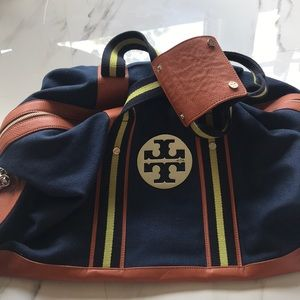 Tory Burch duffle Bag